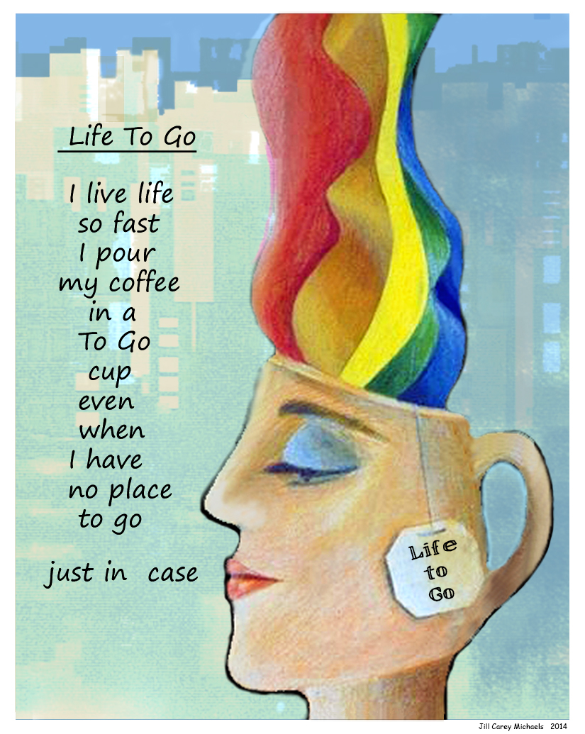 Life to Go
